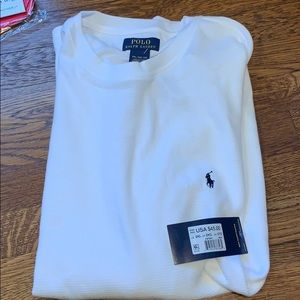 NWT Ralph Lauren men's thermal